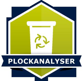 plockanalyser